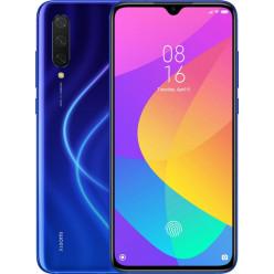 Смартфон Mi 9 Lite 6/128GB, синий