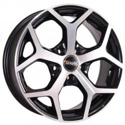 Колесный диск Tech-Line 5x108