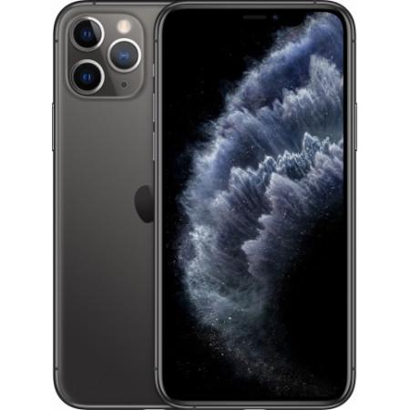 Смартфон iPhone 11 Pro Max 512GB Space Grey